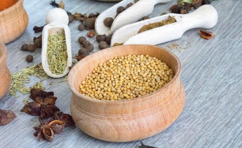 Aishwarya Rai a slăbit cu boabe de muştar. Află totul despre beneficiile acestei cure